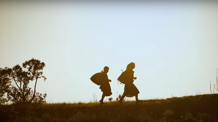 'Honeyland' dokumentala eskainiko dute asteartean