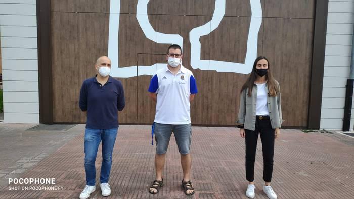IKT taldea jo eta ke lanean pandemia garaian