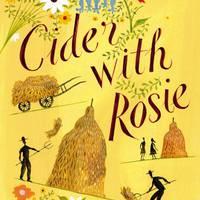 Literatur solasaldia: 'Cider with Rosie'