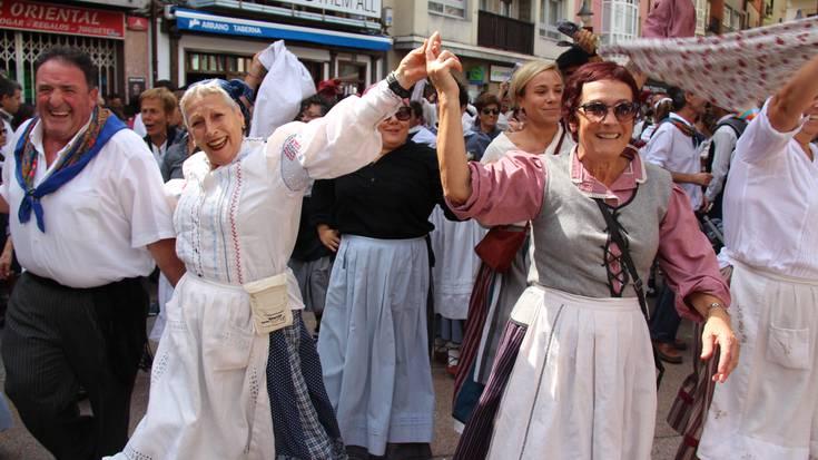 Lehiaketa: Zenbat dakizu Euskal Jaiez?