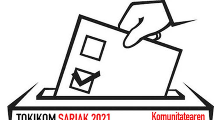 Tokikom sariak 2021