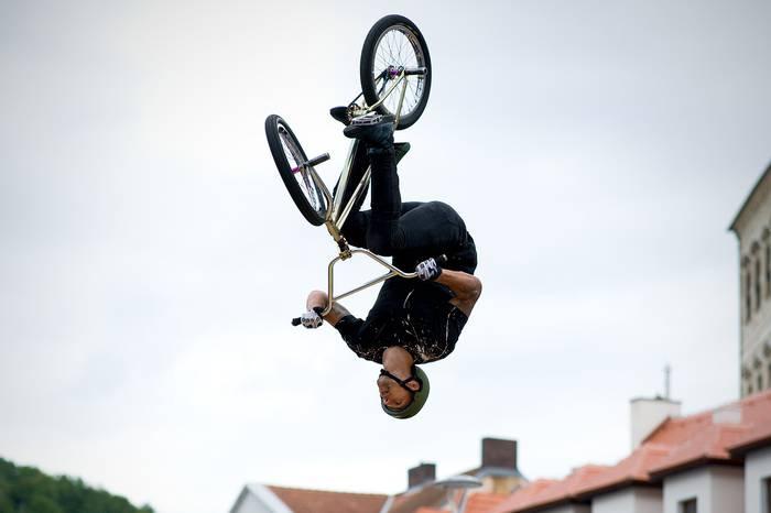 Freestyle Bike Show
